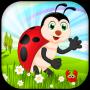 icon Ladybug Escape