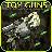 icon Toy Gun Military Sim 2.0