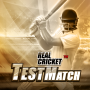 icon Real Cricket™ Test Match