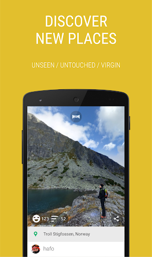 Aparat Panorama 360 + wideo VR