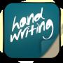 icon Handwriting