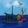 icon Fishing Clicker Game