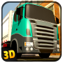 icon Real Truck simulator : Driver