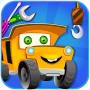 icon Mechanic Truck Builder Garage