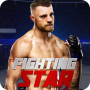 icon Fighting Star