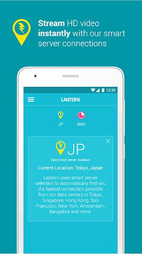 Latarnia: Lepsza niż VPN