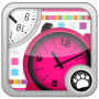 icon Clock Collections