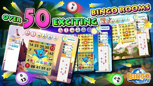 bingo 22 randki