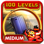 icon New Hidden Objects Games Free New Airport Terminal