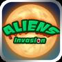 icon Aliens Invasion
