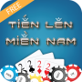 icon Tien Len - Thirteen - Mien Nam