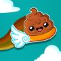 icon Happy Poo Flap