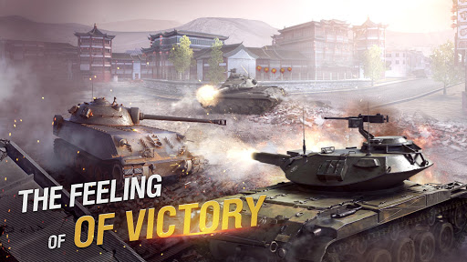 World of Tanks Matchmaking 8.6