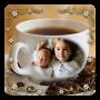 icon Coffee Mug Photo Maker