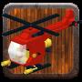 icon Fire station click-clack