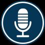 icon Audio recorder