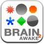 icon Brain Awake