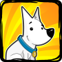 icon Dog Evolution -