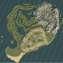 icon Orbis Island (nonstereoscopic)