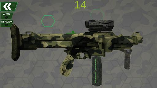 Toy Guns Military Sim