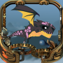 icon Dragon in Trouble