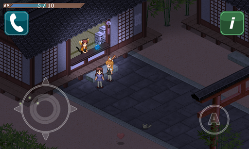 Anime randkowe gry sims dla Androida