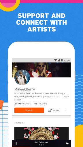 SoundCloud - muzyka i audio