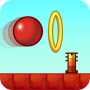 icon Bounce Classic Game