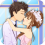 icon Anime Cute Couple Dress Up Games For Girls & Boys