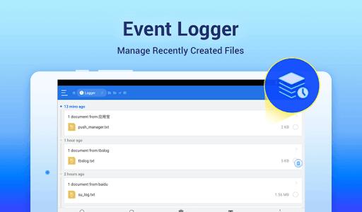 ES File Explorer Menedżer plików