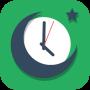 icon Islamic Alarm Clock