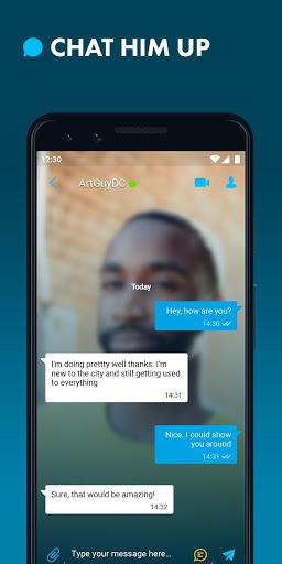 Aplikacje do symulacji randek
