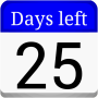 icon Days Left (countdown timer)