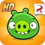 icon Bad Piggies HD