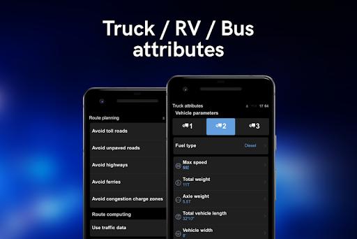 sygic truck 13.8.6 + map downloader 2018.09