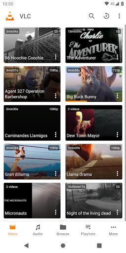 VLC dla Androida