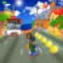 icon Bus Rush 3D