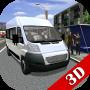 icon Minibus Simulator 2017
