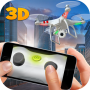 icon RC Drone Flight Simulator 3D