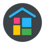 icon My Home Launcher