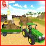 icon Tractor Simulator 3D: Muck