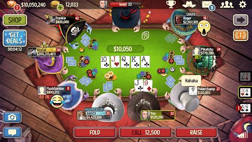 Randki pokerowe online
