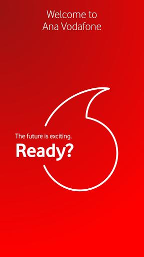 Vodafone randki online