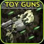 icon Toy Gun Military Sim
