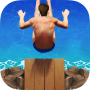 icon Cliff Diving 3D