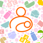 icon Baby Tracker - Feed,Diaper Log