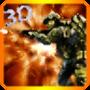 icon Commando Sniper Shooter 3D