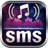 icon Free SMS Ringtones 4.1