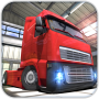icon Real Truck Driver