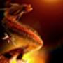 icon Lava Dragon-DRAGON PJ Free